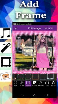 Photo Video Editor with Music screenshot 2