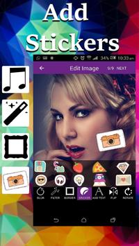 Photo Video Editor with Music screenshot 3