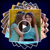 Video Slideshow Maker (Photo Slideshow With Music) icon