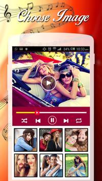 Video Slideshow Maker (Photo Slideshow With Music) poster