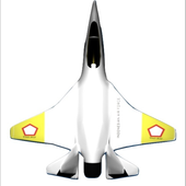 Fighter Plane Classic icon
