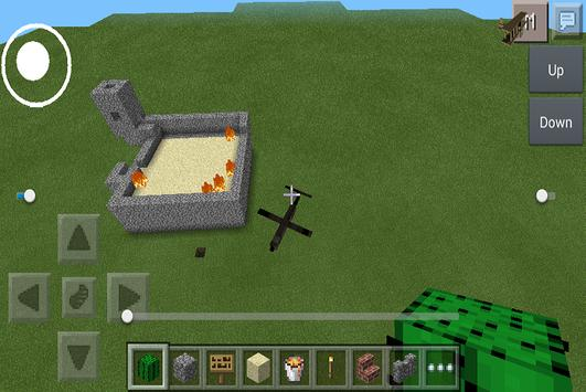PLANE MODS For MCPE apk screenshot