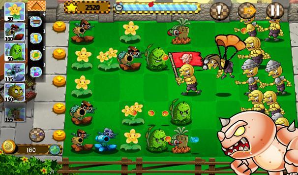 Plants vs Goblins 2 screenshot 4