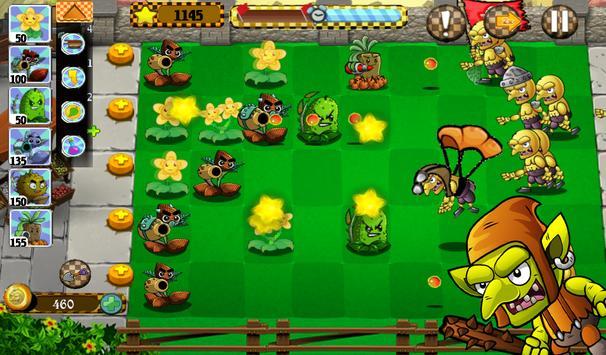 Plants vs Goblins 2 screenshot 8