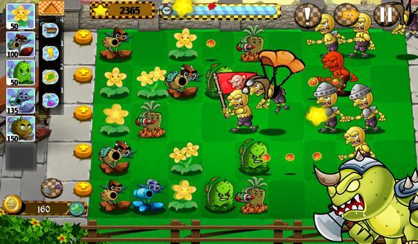 Plants vs Goblins 2 screenshot 12