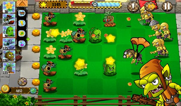 Plants vs Goblins 2 screenshot 3