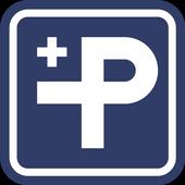 Plasmapp(플라즈맵) ITS 모바일 앱 icon