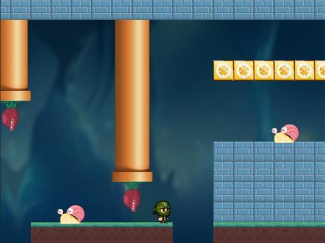 Super Islander Adventure Run apk screenshot