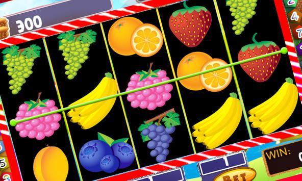 Play Vegas Slots Game poster