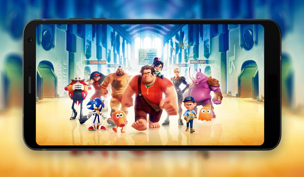 Wreck It Ralph Wallpaper For Android Apk Download