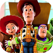 Toy Story Wallpaper icon