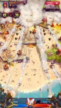 Pirate War: Age of Strike poster