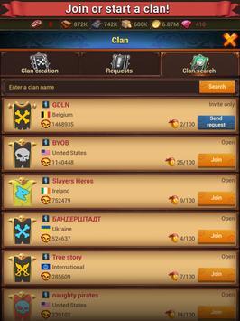 Pirate War: Age of Strike screenshot 15