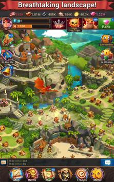 Pirate War: Age of Strike screenshot 16