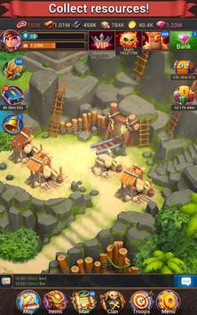 Pirate War: Age of Strike screenshot 17
