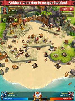 Pirate War: Age of Strike screenshot 10