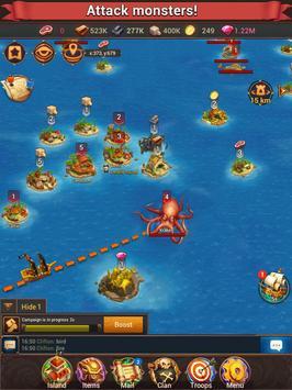 Pirate War: Age of Strike screenshot 11