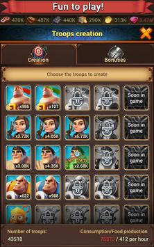 Pirate War: Age of Strike screenshot 22