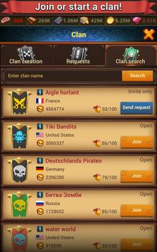Pirate War: Age of Strike screenshot 23