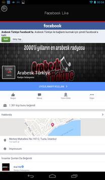 Arabesk Türkiye screenshot 9