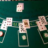 Play Blackjack Game icon