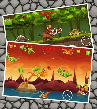 Daniel The Tiger: Caveman Rescue Mission screenshot 1
