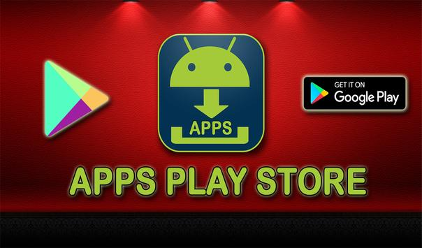 Free Apps Play Store poster
