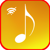 Search Music mp3 without wifi icon