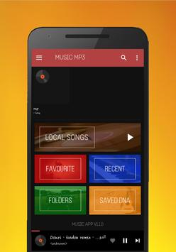 Search Music mp3 without wifi poster