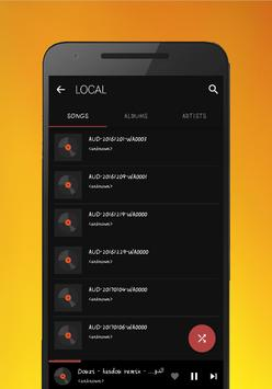 Search Music mp3 without wifi apk screenshot