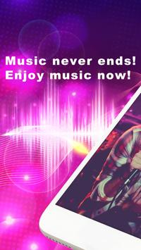 YoungTunes - Mp3 video streamer poster