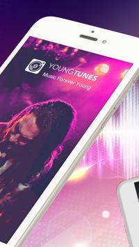 YoungTunes - Mp3 video streamer apk screenshot