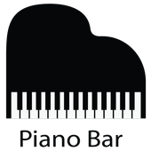 piano bar - free android app icon