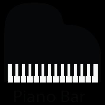 piano bar - free android app poster