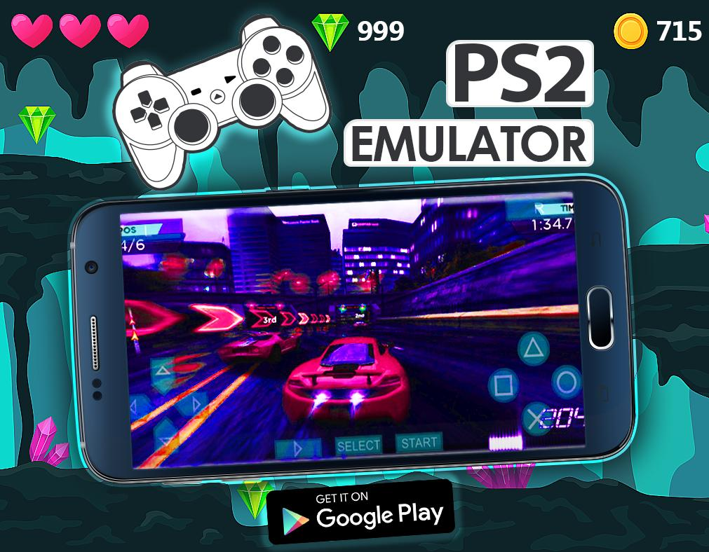 Free PS2 Emulator Guide | PS2 New for Android - APK Download
