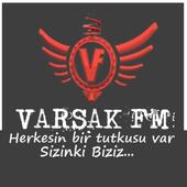 VarsakFm.Com icon