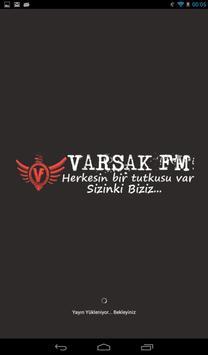 VarsakFm.Com apk screenshot