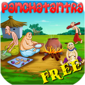 Panchatantra Stories Book icon