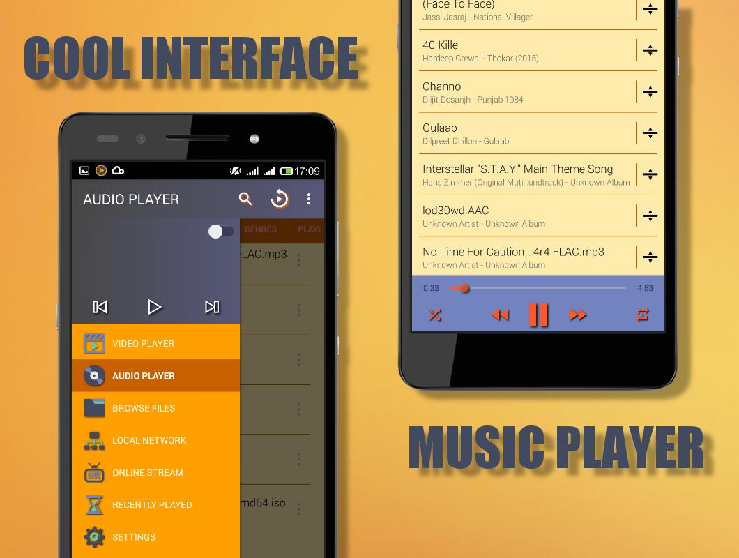 All Format Video Player (HD) for Android - APK Download
