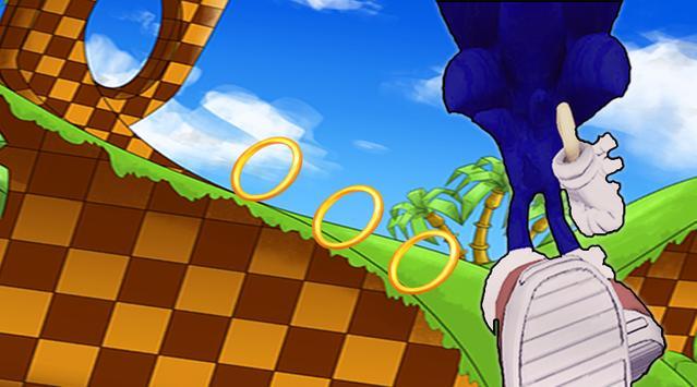 Super Sonic screenshot 2