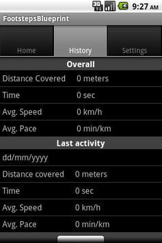FootstepsBlueprint screenshot 1