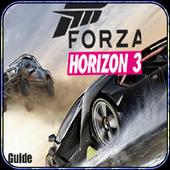 Tips for Forza Horizon 3 icon
