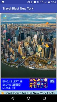 Travel Blast New York screenshot 7