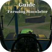 Guide For Farming Simulator for Android icon