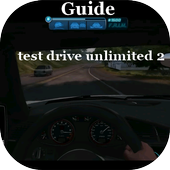 Guide For Test drive unlimited 2 icon