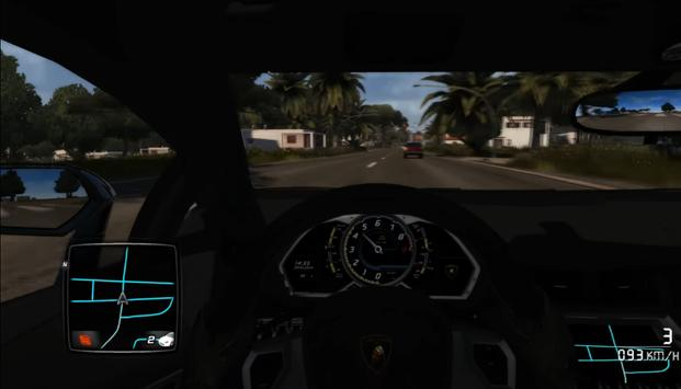 Guide For Test drive unlimited 2 screenshot 1