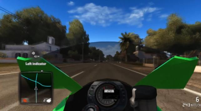 Guide For Test drive unlimited 2 screenshot 2