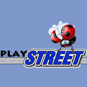 PLAY Street icon