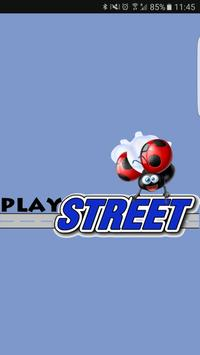 PLAY Street poster