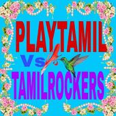 PlayTamil Vs TamilRockers icon